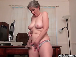 MILFs You shall not covet your neighbor's milf part 79