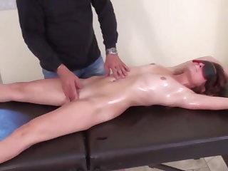 Slave Orgasm Torure