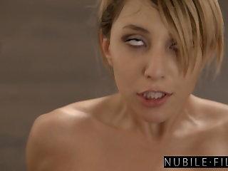 Skinny NubileFilms Halloween Treat Is Hime Marie S29:E14