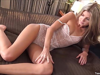 Gina Gerson Plays With Herself Uses Her Dildo Gina Gerson