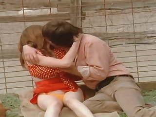 Softcore THE PIG KEEPERS DAUGHTER 1972 (HD)
