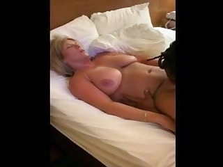 Cuckolding Wife With A Big Black Cock