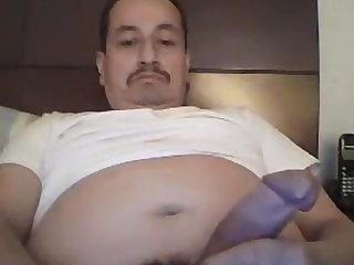 BBW Daddy big hairy cock 281019