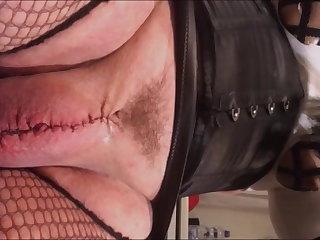 BDSM pervers crossdresser