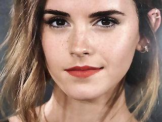 Wife Cum tribute- Emma Watson