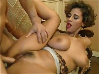 Moroccan Hot young girl Judith fucked by a big hard cock