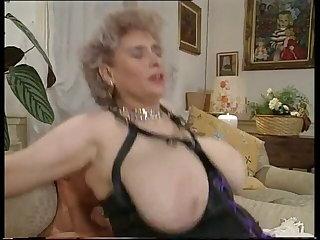 all Alte Damen Triefens Nass 2