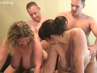 American Webcam Show with Sexy May Waters 1