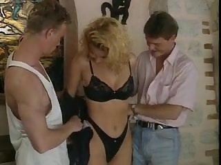 Orgy Bodyguard (1994) directed by Rocco Siffredi